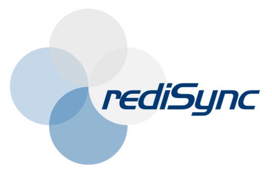 Redisync logo