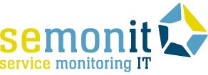 Semonit logo